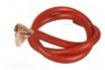 Super B 6mm2 / AWG 9, Silicone wire red